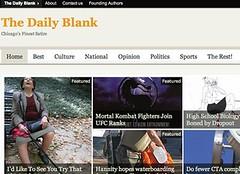dailyblank