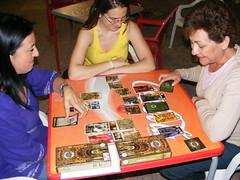 juegos en Escudería-Alba, 2009
