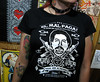 Camisetas para chicas... (Toxicómano) Tags: girls cali colombia punk bogotá pablo tshirt camiseta escobar cocaine perez medellín cocaina perico toxicómano narcotráfico elpatrón elmalpaga