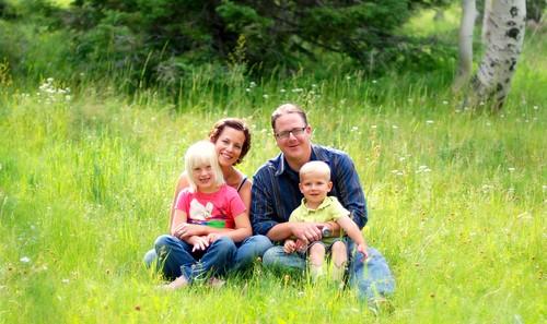 Kent-Zell Family