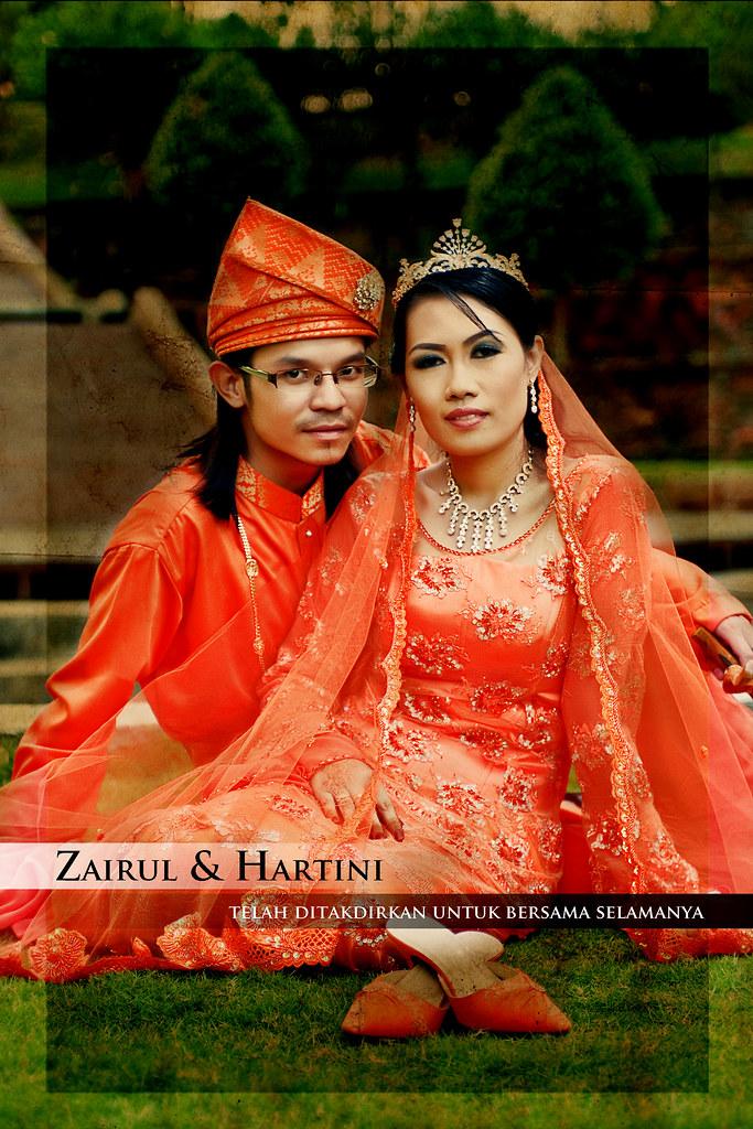 Zairul & Hartini