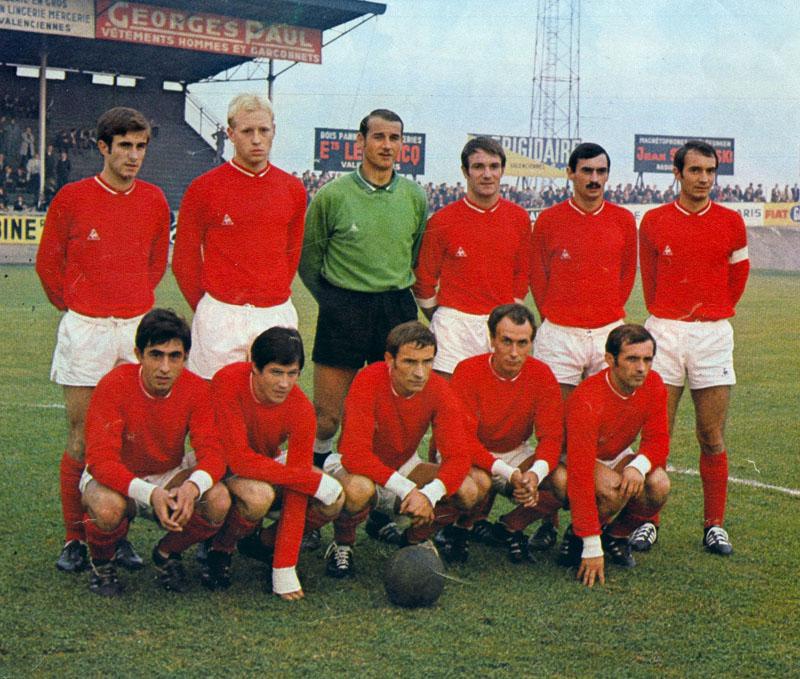 valenciennes 1969-70