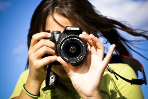 canon cameras woodward