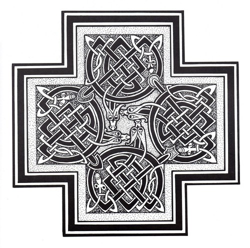 Celtic Design 039