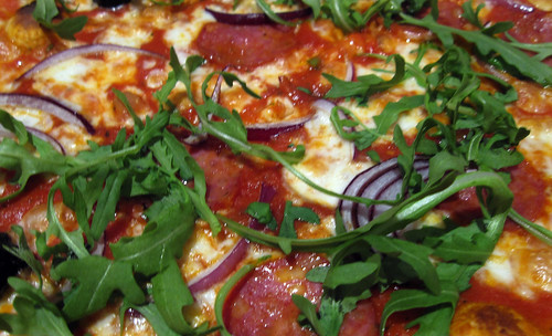 "pizza 02 • <a style=""font-size:0.8em;"" href=""http://www.flickr.com/photos/30735181@N00/3783810412/"" target=""_blank"">View on Flickr</a>"