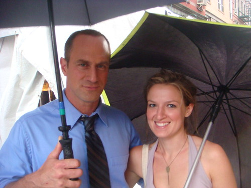 CHRISTOPHER MELONI!