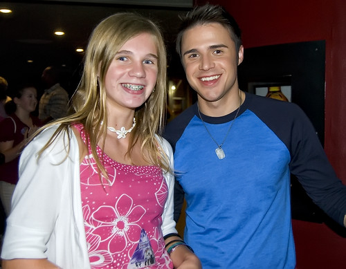 Allie & Kris