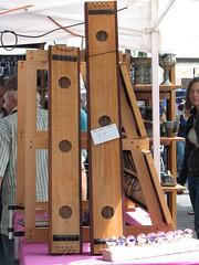 Abolian Harp
