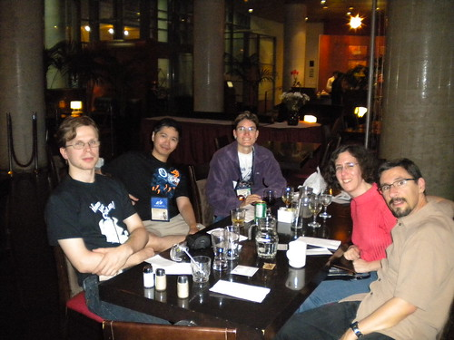 WorldCon Montreal 2009 047