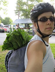 Lettuce Go for a Bike Ride