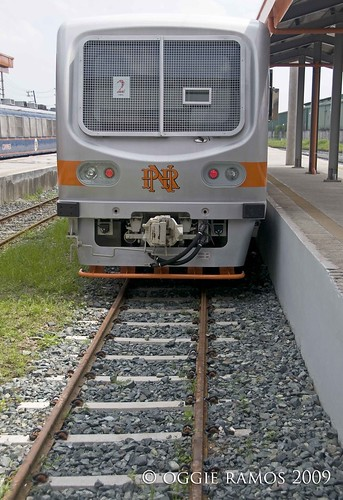 PNR New Coach