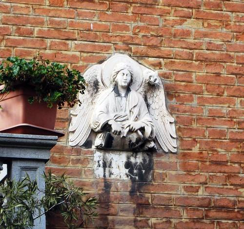 Santa Maria Nova angel