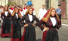 Festa di San Lussorio (cristianocani) Tags: sardegna horses horse sardinia festa cavalli novena processione borore sanlussorio provinciadinuoro novenario marghine
