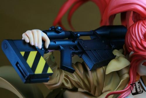 Alter 1/8 Yoko Bounty Hunter Ver.