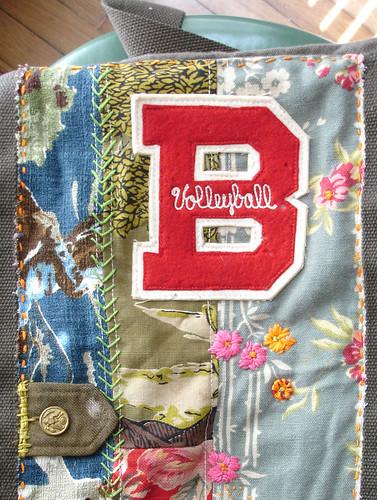 book satchel