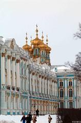 Екатерининский дворец (ARLARIN) Tags: пушкин