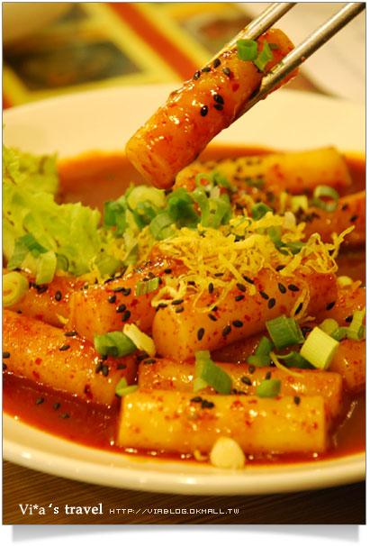【南投美食餐廳】南投餐廳推薦~朝鮮味韓國料理18