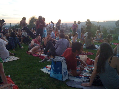 Last Barnsdall Wino Friday