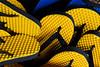 slippery slippers (ion-bogdan dumitrescu) Tags: blue black yellow singapore flipflops slippers bitzi summer09 ibdp mg6556 findgetty ibdpro wwwibdpro ionbogdandumitrescuphotography