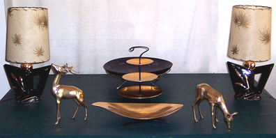 mirro-deer-lamps