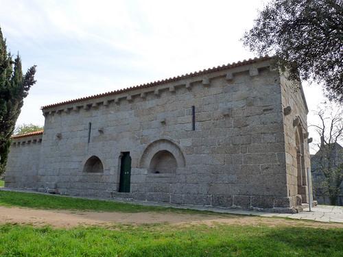 Capela S. Miguel do Castelo