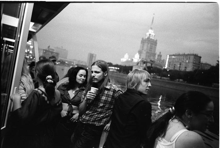 Москва, 6 сентября 2009 г.