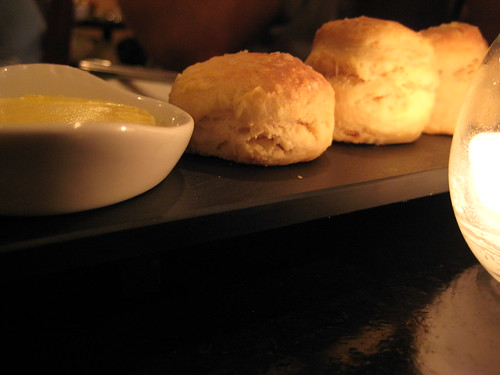 biscuits from hugo's