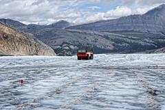 Ghiacciaio Athabaska (Hernesto77) Tags: ghiacciaio athabaska