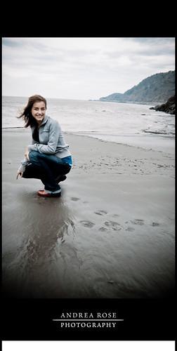 Senior: Grace Parnell