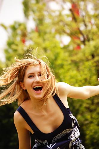 フリー画像| 人物写真| 女性ポートレイト| 白人女性| 笑顔/スマイル| 金髪/ブロンド|      フリー素材|