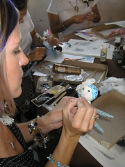 Artistic Affaire: My Workshop! Bryanna!