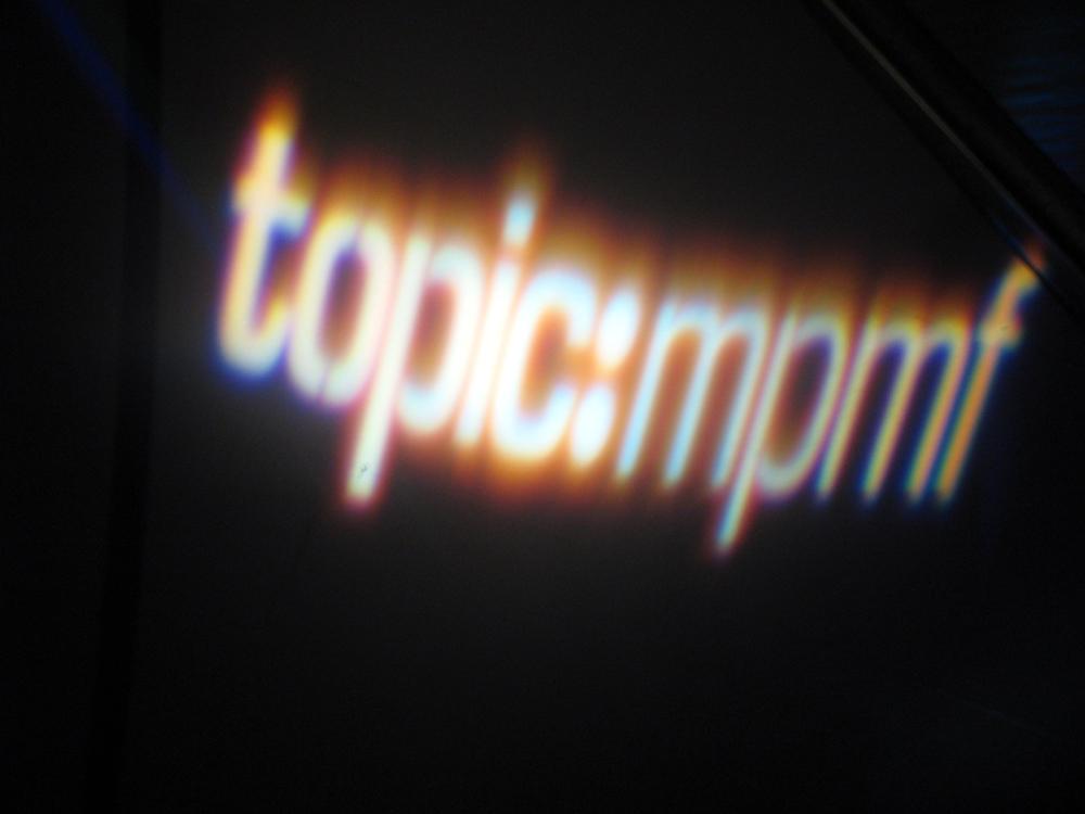 MPMF 2009
