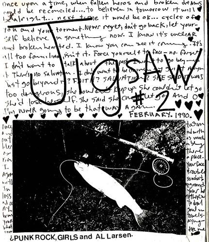 Jigsaw #2 Cover