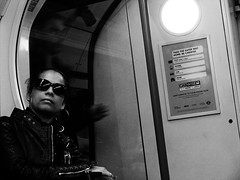 From Here to Eternity (dou_ble_you) Tags: london underground here eternity intransit