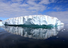Greenland Ice Sheet (christine zenino) Tags: ice europe arctic greenland glaciers inuit 1000views grnland dogsled grnland greenlandicesheet groenland groenlandia 1000plusviews angmassalik tasiilaq grnland ammasalik  tasiilaqgreenlandtravelguide greenlandtravelguide villageoftasiilaq greenlandichuskypuppy inuitvillage