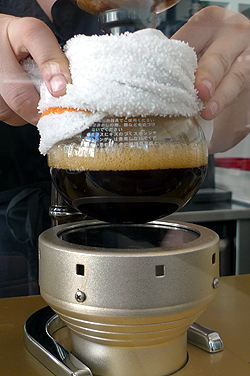 japanese coffee