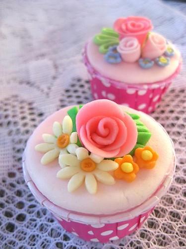 Little Flower Bouquet