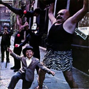 The_Doors_Strange_Days_Front