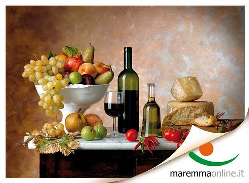 MaremmaOnline Maremma Food