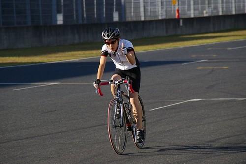 サイクル耐久レース in 岡山国際サーキット #15