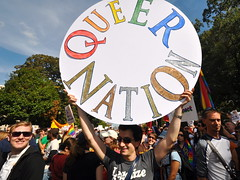 Big Queer Nation