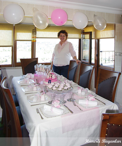 Filiz Baby Shower - 5