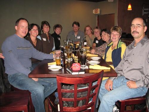 UMM Class of 1984 Reunion, Bello Cuccina, Morris