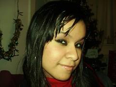 mi hija mayra (miguel193) Tags: gatita