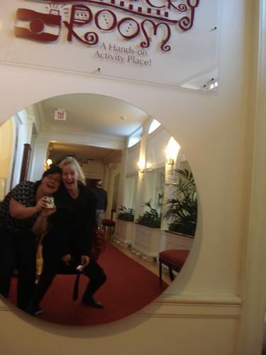 Mirror, George Eastman House
