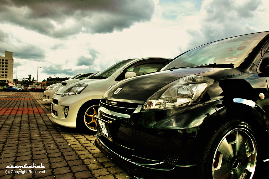 The World S Best Photos Of Myvi And Passo Flickr Hive Mind