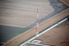 cell phone tower (steeleman204) Tags: aviation arial aerialshotsaerialphotography
