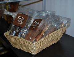 Fika Choklad