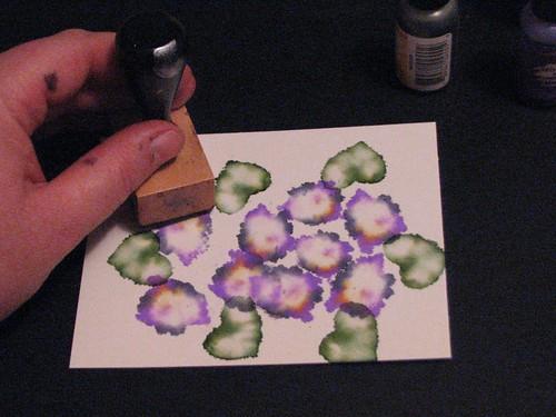 ai violets 009