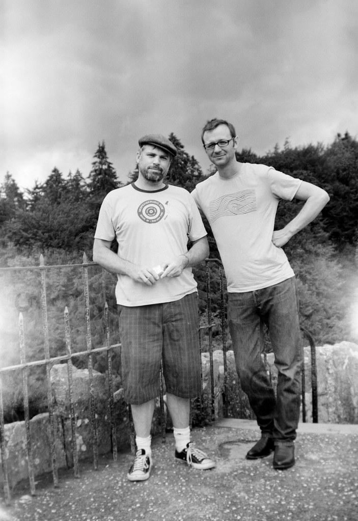 duke and joe
